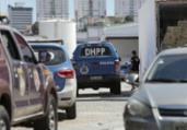 Polícia registra 9 mortes em Salvador e RMS | Joá Souza | Ag. A TARDE