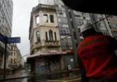 Após chuvas, população solicita vistorias em imóveis | Raphael Müller | Ag. A TARDE