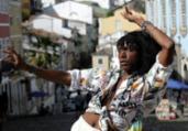 Baiana Majur conquista espaço na música brasileira | Adilton Venegeroles | Ag. A TARDE