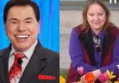 Decoradora afirma ser filha de Silvio Santos e pede DNA | Reprodução | Coluna do Leo Dias