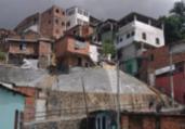 Obra de contenção é inaugurada no bairro de Sussuarana | Ananda Freitas | Ag. A TARDE