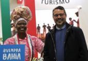 Divulgação mira impulsionar turismo   Divulgação