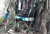 Ônibus se envolve em acidente e deixa feridos na Bahia | Reprodução | Criativa Online