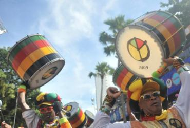 Divulgada programação oficial dos circuitos do Carnaval de Salvador 2020 | Felipe Iruatã | Ag. A TARDE