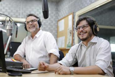 Isso é Bahia aumenta rede de rádios associadas e desponta em audiência no estado | Raul Spinassé | Ag. A TARDE