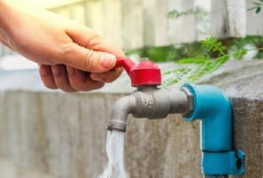 Diversos bairros de Salvador ficam sem abastecimento de água nesta terça | Divulgação | Freepik