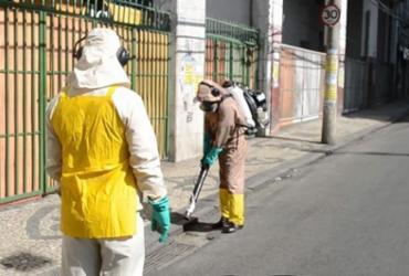 Operação 'Verão sem Mosquito' inicia vistoria para Lavagem do Bonfim | Divulgação
