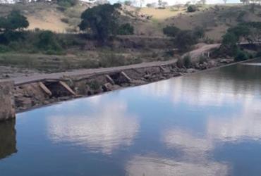 Homem morre afogado em barragem de distrito de Feira de Santana |