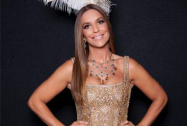 Ivete Sangalo vai se apresentar no Baile da Vogue | Reprodução