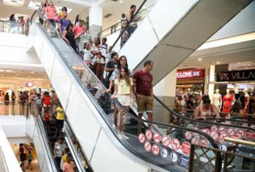 Mês de janeiro já está consolidado como mês de alta nas vendas, diz Sindilojas | Felipe Iruatã | Ag. A TARDE