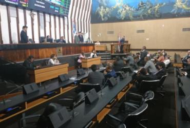 Alba um quinto dos deputados estaduais quer ir à disputa por prefeituras | Raul Aguilar | Ag. A TARDE