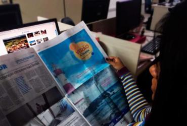 A TARDE lança promoção de assinatura por metade do preço até o fim de janeiro | Keyla Pereira | Ag. A TARDE