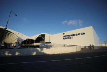 Após anormalidade em pista, Aeroporto de Salvador alterna oito voos | Felipe Iruatã | Ag. A TARDE