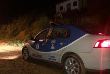 Mulher é assassinada no interior da Bahia e ex-companheiro é principal suspeito |
