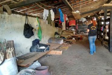 Bahia registra mais de 20 casos de trabalho escravo em 2019 | Divulgação | SRTE - BA