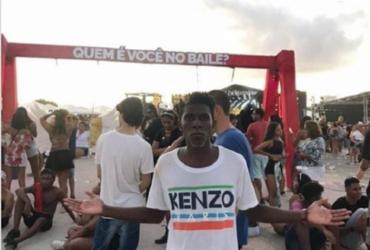 Produtora se posiciona após caso de racismo no Baile da Santinha | Reprodução | Instagram