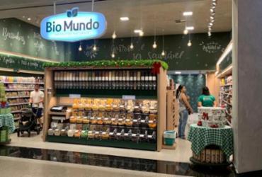 Bio Mundo inaugura loja no Salvador Shopping com coquetel para imprensa e convidados |