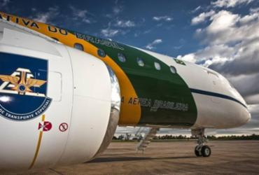 Secretário executivo da Casa Civil é destituído por usar avião da FAB | Johnson Barros | Força Aérea Brasileira