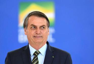 Índice de aprovação do governo Bolsonaro volta a subir, aponta pesquisa | Evaristo Sá | AFP