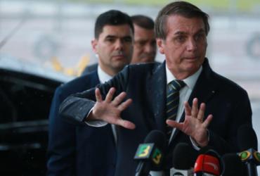 Bolsonaro descarta possibilidade de imposto sobre cerveja e outros produtos | José Cruz | Agência Brasil