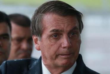 Bolsonaro diz que vídeo com convocação de atos anti-Congresso é de 2015 | José Cruz | Agência Brasil