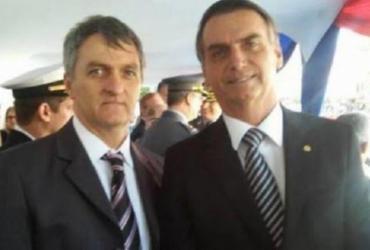 Irmão de Bolsonaro faz intermediação de verbas do governo federal | Reprodução