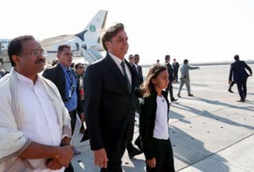 Bolsonaro descarta recriação do Ministério da Segurança Pública |