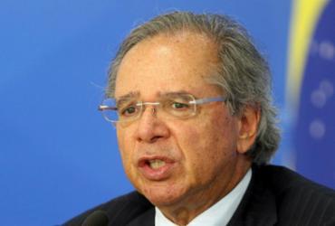 Em reunião, Guedes encontra resistência entre aliados e opositores do governo | Wilson Dias | Agência Brasil