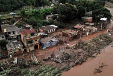 Governo mineiro declara situação de emergência em 101 cidades | Douglas Magno | AFP