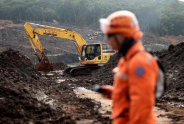 MPMG apresenta denúncia contra Vale por rompimento de barragem | Douglas Magno | AFP