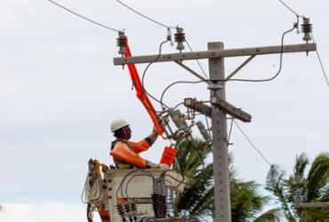 Camaçari terá desligamento de energia programado por toda a semana; confira | Divulgação | Coelba