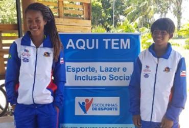 Atletas de projeto social baiano são convocados para Seleção Brasileira de Canoagem | Divulgação | Sudesb
