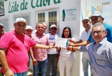 Município de Casa Nova fortalece setor da Agricultura Familiar