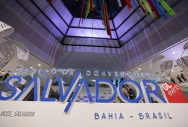 Salvador ganha novo Centro de Convenções |