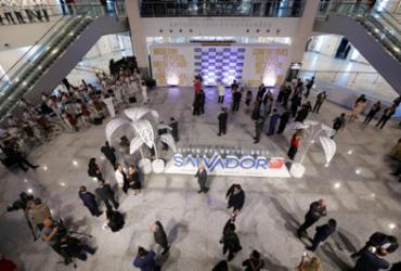 Centro de convenções deve movimentar R$ 500 mi em 2020 no turismo de negócio | Adilton Venegeroles | Ag. ATARDE