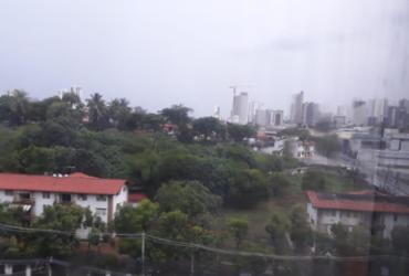 Em regime de atenção, Codesal diz que chuvas de quarta superaram média histórica | Reprodução