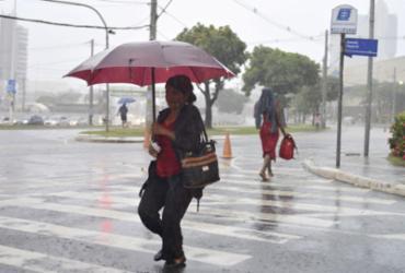 Chuvas dão trégua nos próximos dias em Salvador | Shirley Stolze | A TARDE