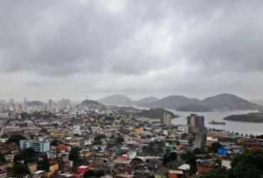 Chuvas no Espírito Santo deixam cinco pessoas mortas | Divulgação | Clima Tempo