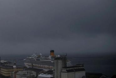 Previsão é de chuvas isoladas neste fim de semana em Salvador | Raphael Muller | Ag. A TARDE