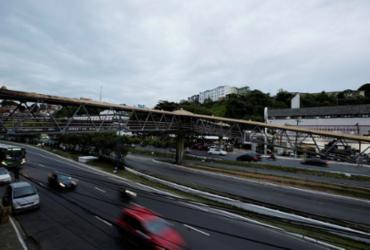 Perseguição e tiroteio deixam feridos na região da Vasco da Gama | Adilton Venegeroles | Ag. A TARDE