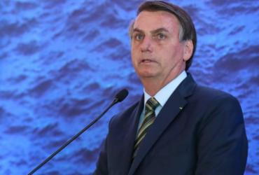 Bolsonaro diz não ser oportuno resgatar família brasileira com suspeita de coronavírus | Divulgação