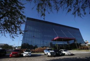 Ação conjunta prende acusado de mais de 20 homicídios na Bahia | Raphael Muller | Ag. A TARDE