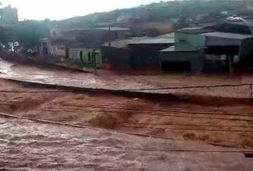 Defesa Civil confirma 38 mortes na grande BH por causa das chuvas | Reprodução | TV Brasil