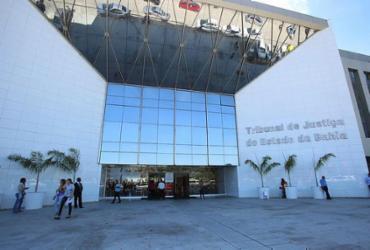 Desembargadora suspende etapas de concurso da Polícia Militar | Joá Souza | Ag. A TARDE