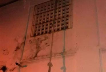 Detentos fogem do Hospital de Custódia e Tratamento na Baixa do Fiscal | Divulgação | Sinspeb