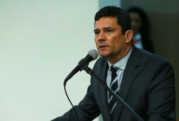 Moro assume cargo em empresa que presta serviços judiciais à Odebrecht | José Cruz | Agência Brasil
