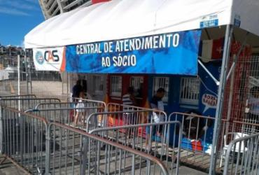 MPT denuncia o Bahia por trabalho excessivo e horas extras | Reprodução | Redes Sociais