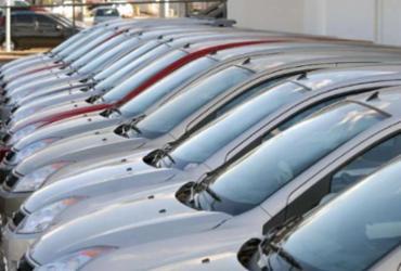 Anfavea estima aumento de 9,4% na venda de veículos novos este ano | Renato Araújo | Arquivo | Agência Brasil