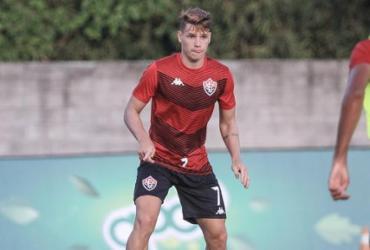 Equipe principal do Vitória faz jogo-treino contra Bahia de Feira neste sábado | Letícia Martins | EC Vitória