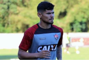 Sem acordo por renovação, Léo Ceará é afastado da equipe principal do Vitória | Maurícia da Matta | EC Vitória